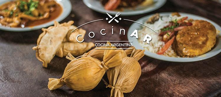 Cocinar ministerio de turismo de la naci n for Cocinar 7 mares