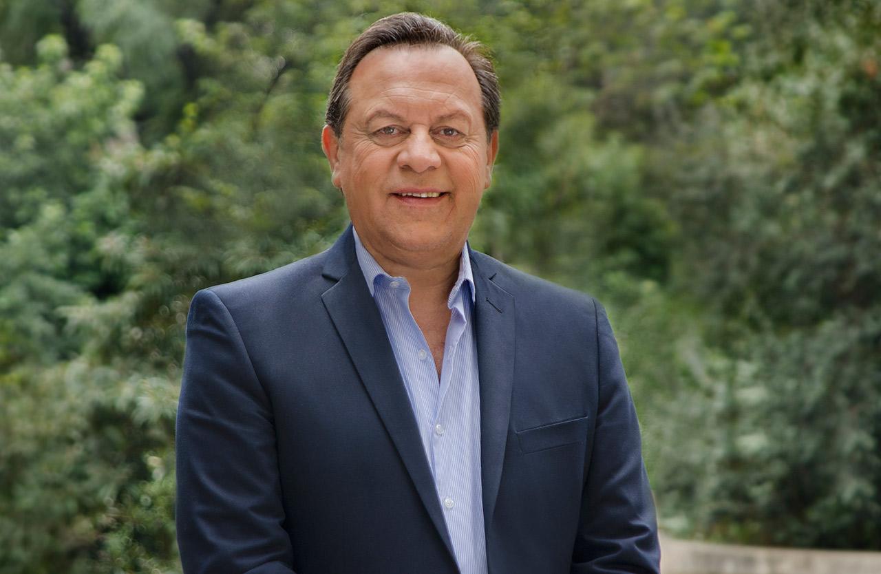 Ministro Lic. Gustavo Santos   Ministerio de Turismo de la Nación